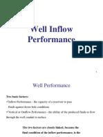 Inflow Performance