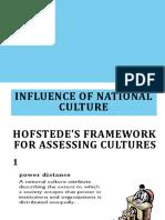 Organization Culture Models