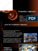 TURISMO URBANO precentacion.pptx