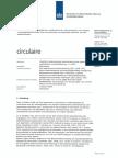 GVOP Verplichte Elektronische Bekendmaking Van Algemeen Kenmerk 11536042