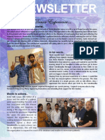 05 May Newsletter