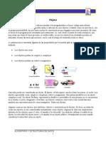 Conceptos Basicos de Programacion Orientada a Objetos