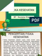 Pp Fisika Kesehatan