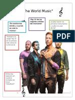 Revista. Proyecto 2, Expreción O.E. (1)