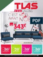 Atlas Special Salons Avant Noel avant Noel 2016