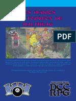 Los Perros Del Torreón de Halthrag