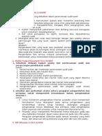 1. Kumpulan Soal Audit (2003)