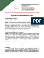 A Concepção de Linguagem em John Dewey.pdf