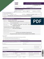 EI Fund Transfer Intnl TT Form V3.0