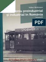 Volker Wollmann_Patrimoniu preindustrial si industrial vol IV