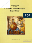 Intro to the Coptic Church Fr Yacoub Malaty