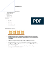 Metode Pemancangan Steel Sheet Pile.docx