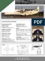 RA Dornier Do 228 Fr1