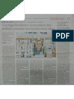 Entrevista a Mª José Alonso. LVG 23. 19.10.2016