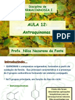 Antraquinonas