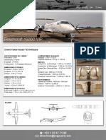 RA Beechcraft 1900C VIP Fr1