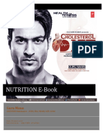 Cholesterol Diet eBook by Guru Mann