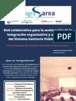 IIII Avance Documento Final IntegraSarea