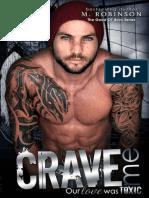 Crave Me the Good Ol 39 Boys 4 - M Robinson1