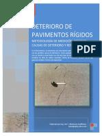 262064390 Deterioro de Pavimentos Rigidos