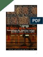 Pereztrellez_el Futuro No Es Nuestro_narradoresl.a.