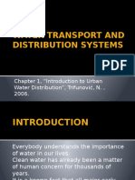 Lecture 2 Water Supply Distn Systems