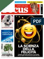 Focus Italia - Aprile 2016