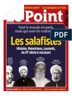 Le Point N°2497