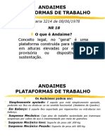 ANDAIME.PPT