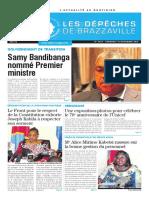 Samy Bandibanga