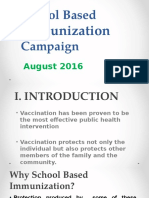 SCHOOL BASED IMMUNIZATION-AUGUST 2016.pptx