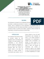 Informe Laboratorio #2 Quimica (2)
