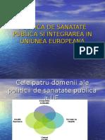 UE Health Ineq