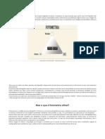 Fotometria e Fotografia (1)