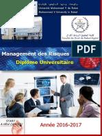 Brochure DU MRF