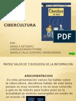 cibercultura-110312160404-phpapp02