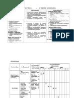 Diversificacion Secundaria - Ed. Física