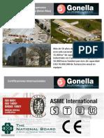 plantas industriales