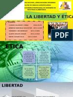 Teoría de La Libertad y Ética