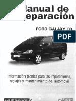 Manuial+Reparación ford galaxy