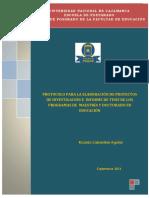 Protocolo Unidad de Postgrado Educacion - Copia - Copia