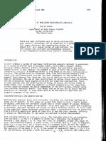 De Leeuw, 1984. the Gifi System of Nonlinear Multivariate Analysis