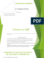 Critism on CMP madam.pptx