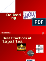 Tapal-DeliveringTheWOWFactor
