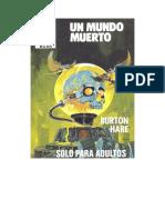 HDE002 - Burton Hare - Un Mundo Muerto