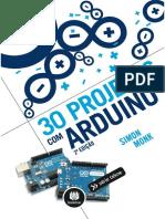 30 Projetos com Arduino - Simon Monk (1).pdf