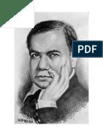 Biography of Ruben Dario