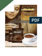 Poster Chocolatos