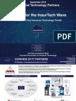 FTPartnersResearch-InsuranceTechnologyTrends