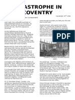 BlitzInCoventry-NewspaperArticle